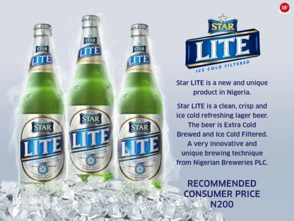 Star Lite Beer - BellaNaija - March2014003