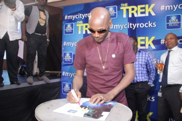 Star Trek 2014 Sign-on Event - BellaNaija - March2014002