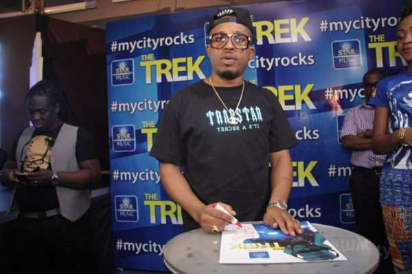 Star Trek 2014 Sign-on Event - BellaNaija - March2014050