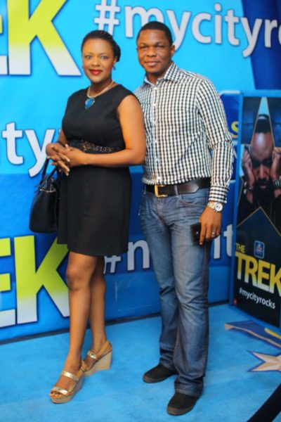 Star Trek 2014 Sign-on Event - BellaNaija - March2014058