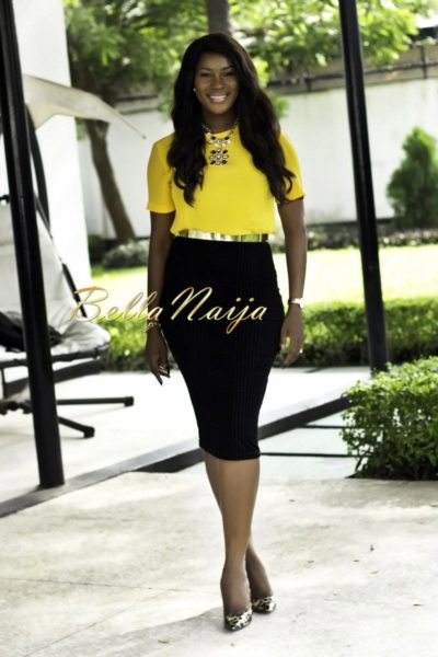 Stephanie Linus at WAFTON - March 2014 - BellaNaija - 021