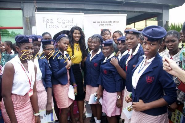 Stephanie Linus at WAFTON - March 2014 - BellaNaija - 032