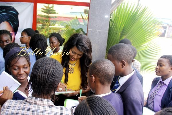 Stephanie Linus at WAFTON - March 2014 - BellaNaija - 038