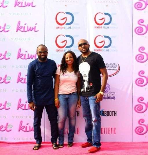 Sweet Kiwi Store Launch Lagos - BellaNaija - March2014019