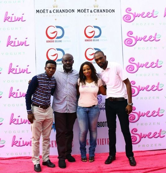 Sweet Kiwi Store Launch Lagos - BellaNaija - March2014022