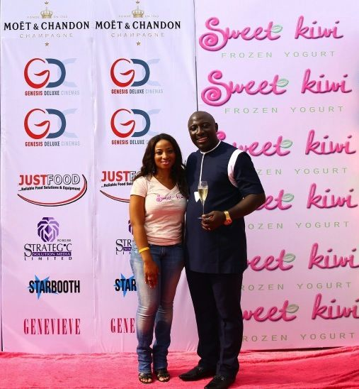 Sweet Kiwi Store Launch Lagos - BellaNaija - March2014023