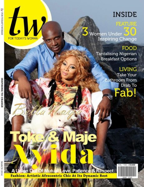 TW Magazine's March 2014 Issue on BellaNaija - March 2014 - BellaNaija - 024