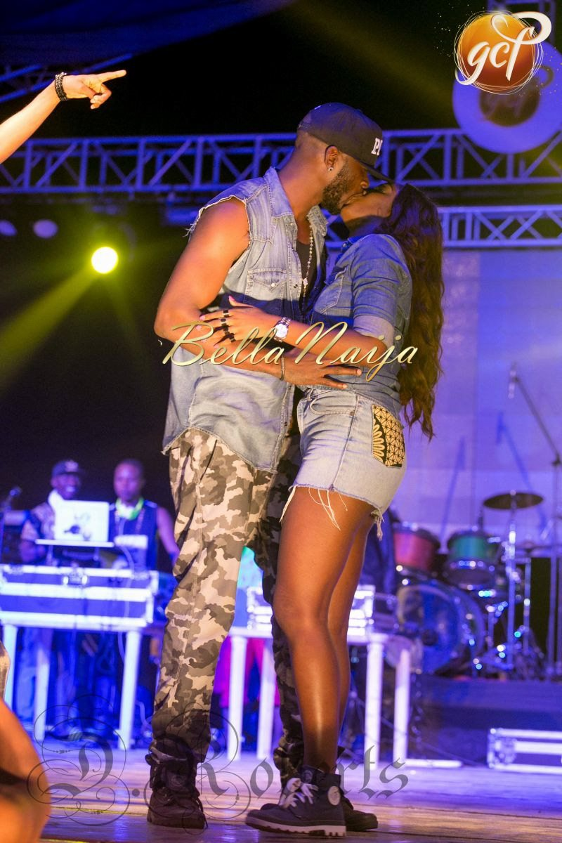 Tee Billz & Tiwa Savage on BN - March 2014 - BellaNaija - 023