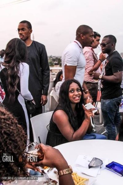 The Grill At The Pent - BellaNaija - March - 2014 013
