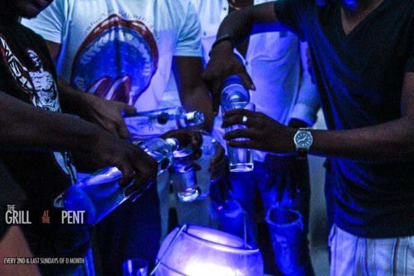 The Grill At The Pent - BellaNaija - March - 2014 015