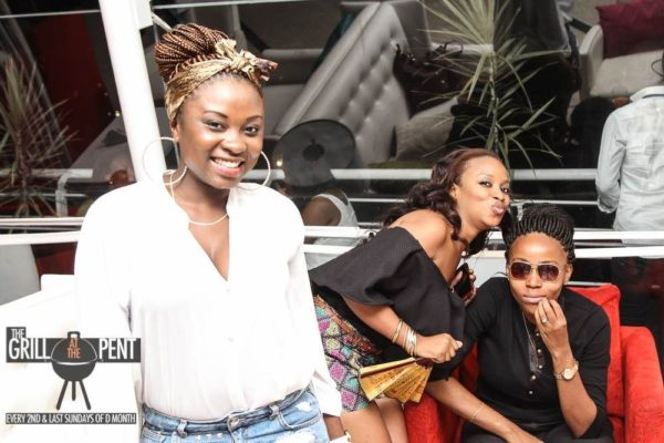 The Grill At The Pent - BellaNaija - March - 2014 018