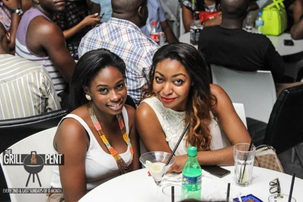 The Grill At The Pent - BellaNaija - March - 2014 020