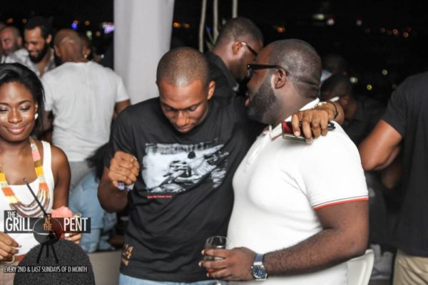 The Grill At The Pent - BellaNaija - March - 2014 024
