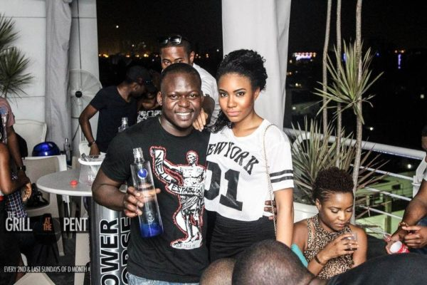 The Grill At The Pent - BellaNaija - March - 2014 030