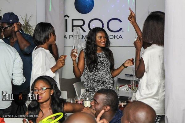 The Grill At The Pent - BellaNaija - March - 2014 031
