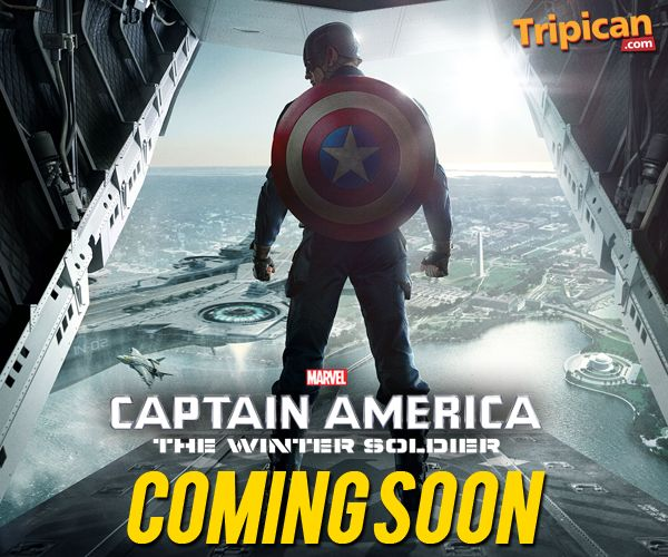 Tripican presents Captain America - BellaNaija - March 2014002