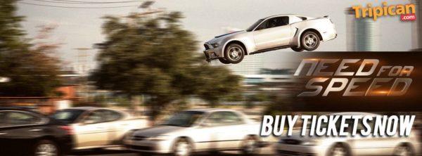 Tripican.com Presents Need For Speed - BellaNaija - March - 2014 008
