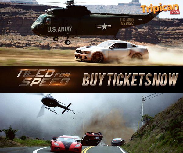 Tripican.com Presents Need For Speed - BellaNaija - March - 2014 009