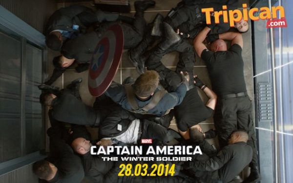 Tripican.com presents Captain America Winter Soldier - BellaNaija - March 20140011