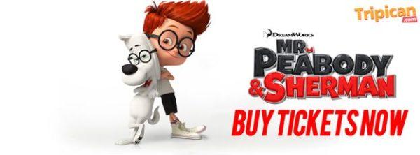 Tripican.com presents Mr Peabody & Sherman - BellaNaija - March 2014001