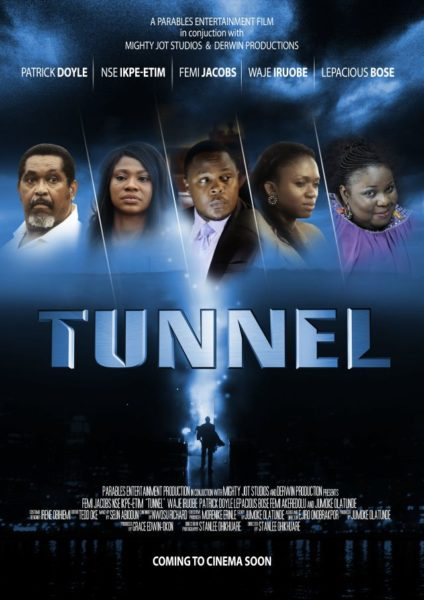 Tunnel - BellaNaija Movies & TV - March 2014 - BellaNaija