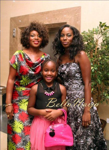 Joke & Ella Itodo with Jumoke Olatunde