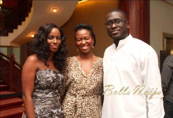 Tunnel Movie Pivate Screening in Lagos - March 2014 - BellaNaija - 032