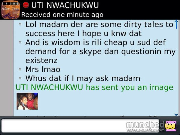 Uti Nwachukwu Impersonator - March 2014 - BellaNaija 010