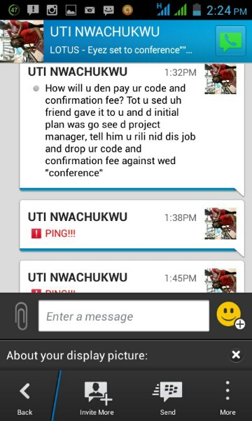 Uti Nwachukwu Impersonator - March 2014 - BellaNaija 016