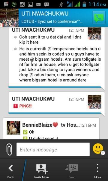 Uti Nwachukwu Impersonator - March 2014 - BellaNaija 017