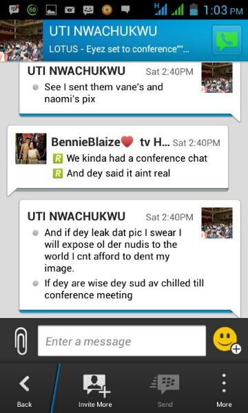 Uti Nwachukwu Impersonator - March 2014 - BellaNaija 021