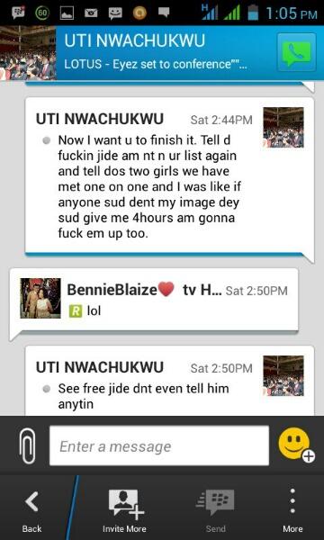 Uti Nwachukwu Impersonator - March 2014 - BellaNaija 023