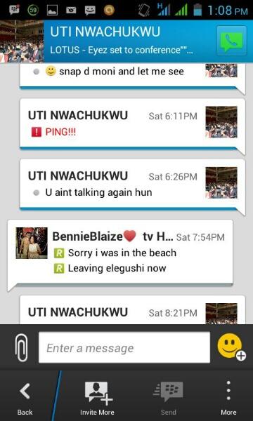 Uti Nwachukwu Impersonator - March 2014 - BellaNaija 024