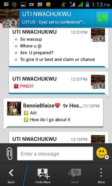 Uti Nwachukwu Impersonator - March 2014 - BellaNaija 025