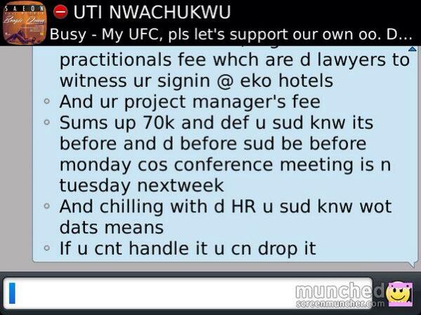 Uti Nwachukwu Impersonator - March 2014 - BellaNaija 08