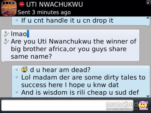Uti Nwachukwu Impersonator - March 2014 - BellaNaija 09