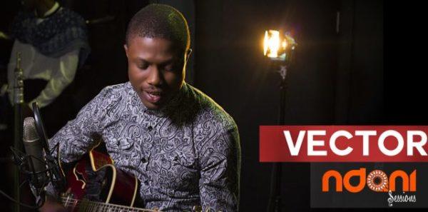 Vector - Ndani TV Sessions - March 2014 - BellaNaija 01