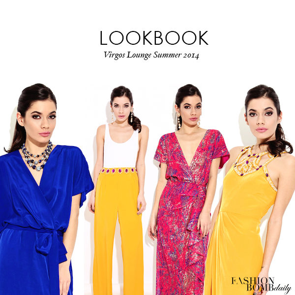 Virgos Lounge Spring Summer 2014 Collection - BellaNaija - March 2014001