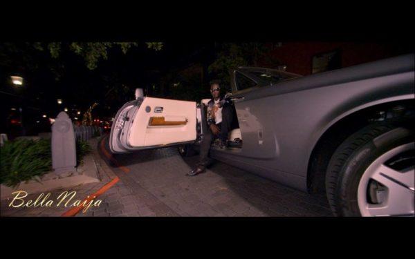 Wande Coal's Music Video Shoot in South Africa - February 2014 - BellaNaija - 026