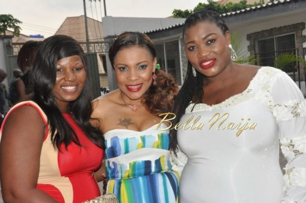 When Dreams Fall Apart Lagos Premiere - March 2014 - BellaNaija - 028
