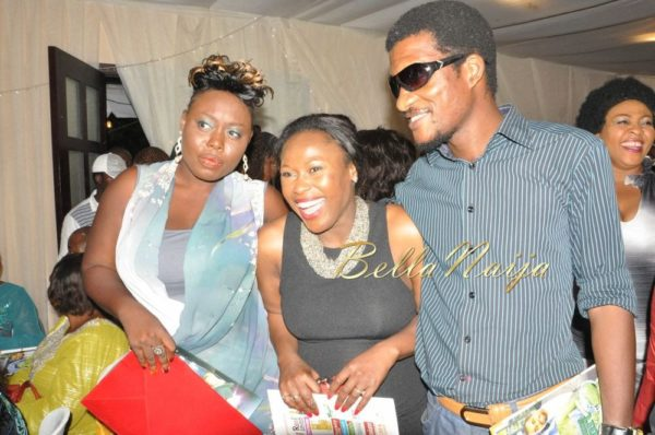 When Dreams Fall Apart Lagos Premiere - March 2014 - BellaNaija - 036