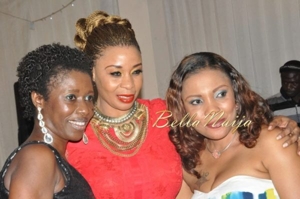 When Dreams Fall Apart Lagos Premiere - March 2014 - BellaNaija - 042