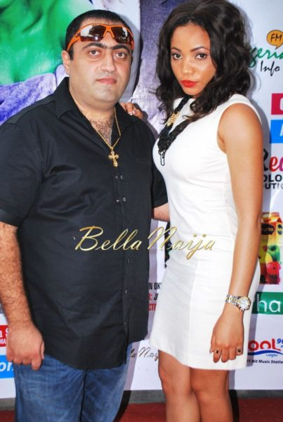 When Dreams Fall Apart Lagos Premiere - March 2014 - BellaNaija - 043