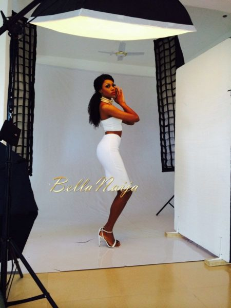 Yvonne Nelson's Photoshoot for YN's Closet - March 2014 - BellaNaija - 024