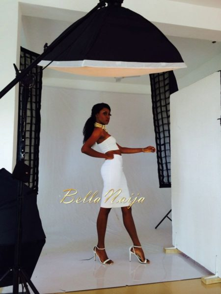 Yvonne Nelson's Photoshoot for YN's Closet - March 2014 - BellaNaija - 029