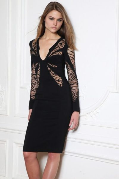 Zuhair Murad Fall 2014 2015 Ready-to-Wear Collection - BellaNaija - March2014014