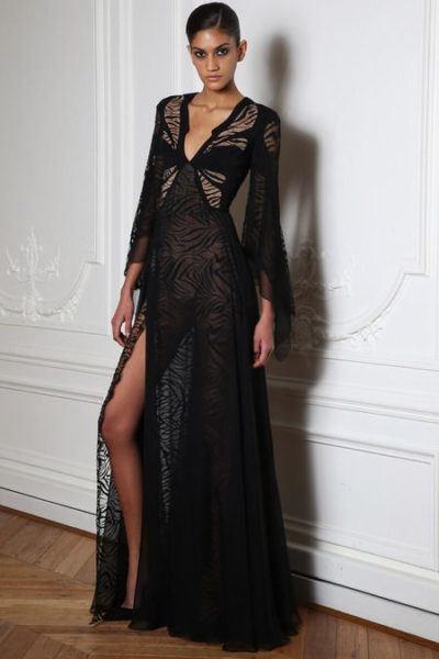 Zuhair Murad Fall 2014 2015 Ready-to-Wear Collection - BellaNaija - March2014015