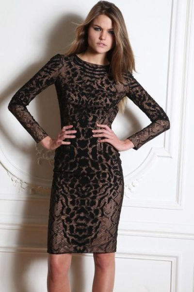 Zuhair Murad Fall 2014 2015 Ready-to-Wear Collection - BellaNaija - March2014016