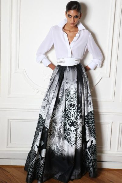 Zuhair Murad Fall 2014 2015 Ready-to-Wear Collection - BellaNaija - March2014020