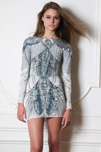 Zuhair Murad Fall 2014 2015 Ready-to-Wear Collection - BellaNaija - March2014021
